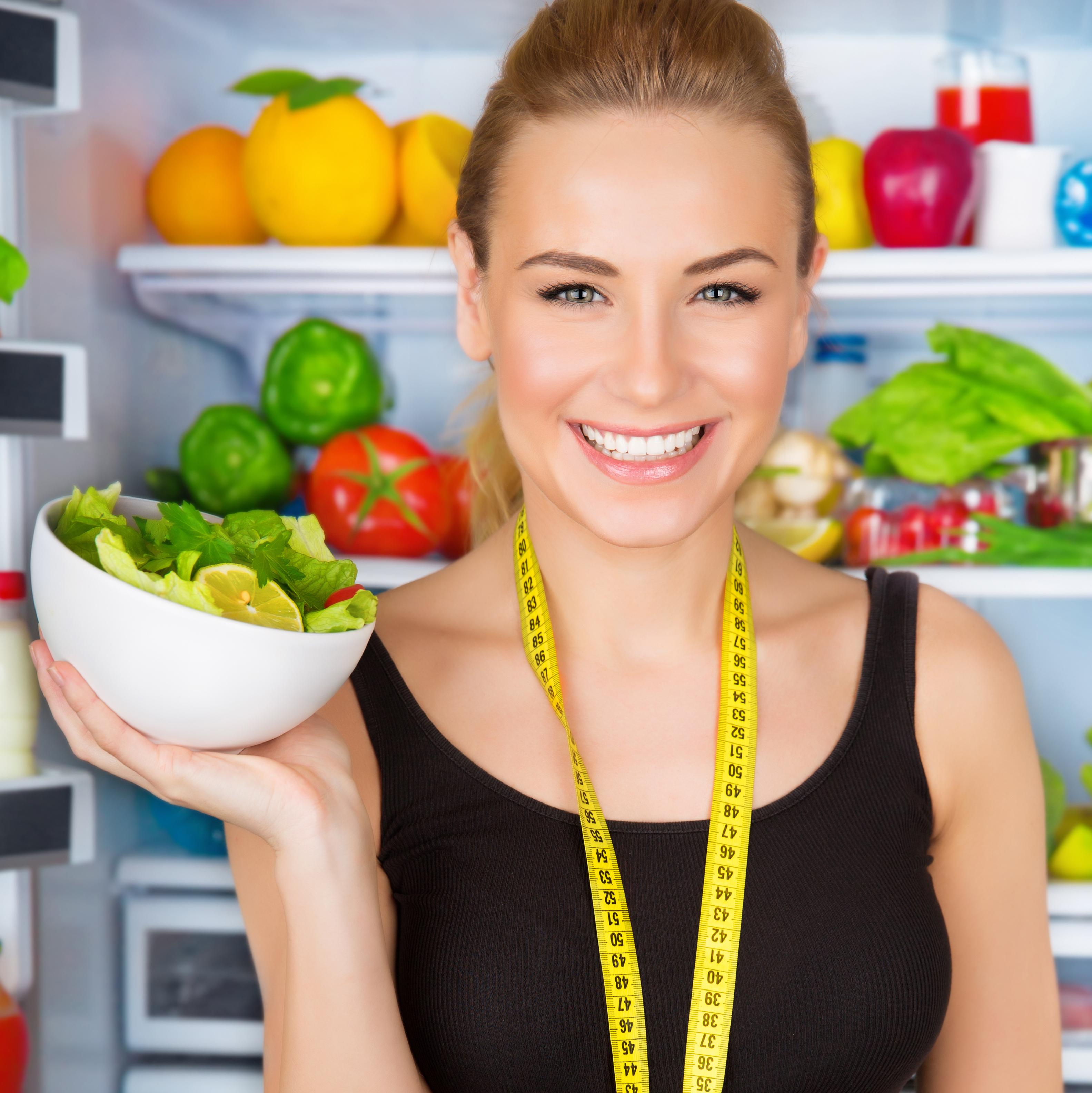 Bir dizi kas kitlesi için bir diyet nasıl yapılır